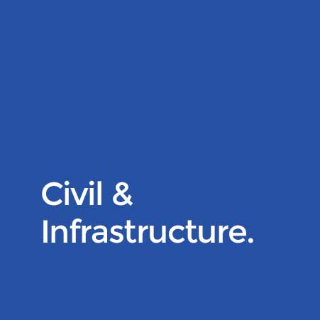 Civil & Infrastructure - Rare Innovation